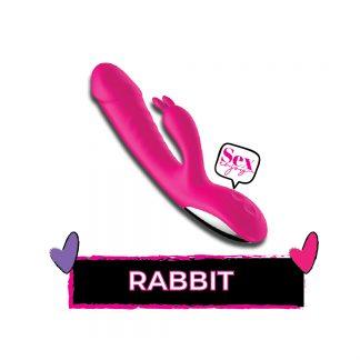 Vibratori Rabbit