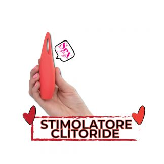 Stimolatori Clitoride